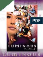 Luminous - Dawn Metcalf