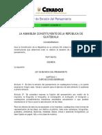 1966 Ley de Emisión del Pensamiento, Decreto número 9.pdf