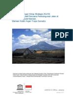 Kajian Lingkungan Hidup Strategis Hutan Hujan Tropis Sumatera