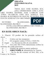 144.Oggunda Ko (Oggunda Kana)