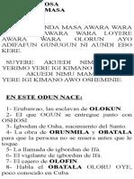 143.Oggunda Bara (Oggunda Bakura)