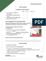 Lektion 2 A2.1 Kursbuch