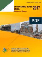 Kabupaten Batang Hari Dalam Angka 2017.pdf