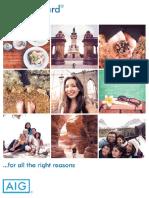 Travel Assist Brochure Eng