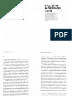 O mal-estar na civilização - Sigmund Freud.pdf