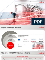 Ps Fujitsu Storage Strategie and Portfolio Em En