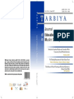 Cover Tarbiya_4.1 Juni 2017