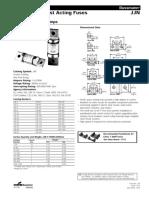 Cooper Bussmann BUS JJN 1200 PDF