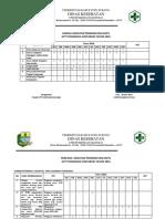 e.p. 9.1.1.1....Jadwal Peningkatan Mutu Pkm Cidahu Th 2017