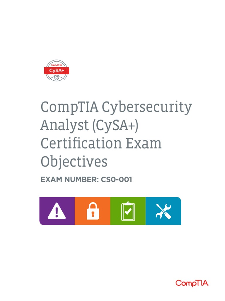 Comptia cybersecurity analyst cs0 001pdf online safety comptia cybersecurity analyst cs0 001pdf online safety privacy computer security fandeluxe Images