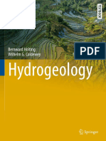 [Springer Textbooks in Earth Sciences, Geography and Environment] Bernward Hölting, Wilhelm G. Coldewey - Hydrogeology (June 26, 2018, Springer)