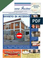 la Nuova Fucina n.3 - Settembre 2010