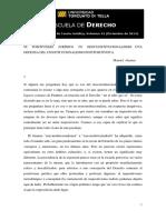 Bobbio Norberto. Liberalismo y Democracia. FCE [2008]