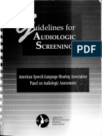 Dia Remed p 35-44 Guidelines-screening