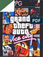 GTA-Vice city RPG