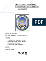 INFORME N°1 DE BIOLOGIA ( MICROSCOPIA)