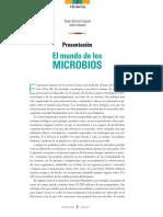 Dreyfus_el Mundo de Los Microbios