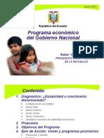 PROGRAMAECONOMICO17-04-07