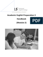 aep3 module 2 handbook