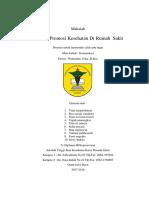 makalah komunikasi PKRS