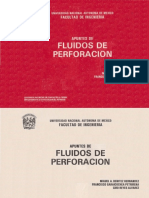 Apuntes de Fluidos de Perforacion - Benitez & Garaicochea