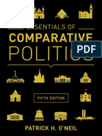 Essentials of Comparative Politics 5th Edition-FULL