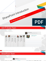 Sharepoint Introduction.pptx