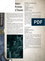 Rogue Trader - Converted Dark Heresy Psychic Powers.pdf