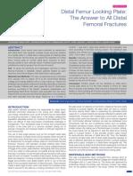 Fraktur Femur Distal