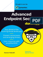 Advanced End Point Security Fd