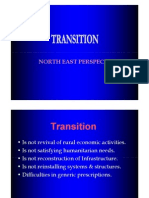Transition North East Perspective to Rrr [Compatibility m