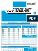 Equity Research Report 21 August 2018 Ways2Capital