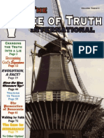 The Voice of Truth International, Volume 20