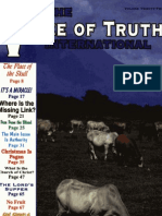 The Voice of Truth International, Volume 22