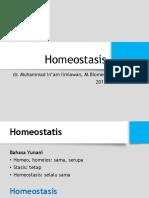 Anatomi & Fisiologi Manusia-II-Homeostasis