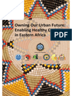 Owning Our Urban Future