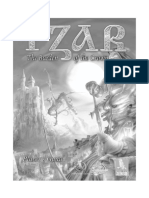 Tzar the Burden of the Crown - Manual