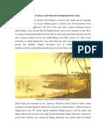 Historical Development of Fisheries