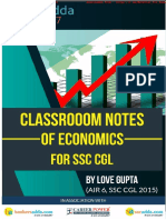 Adda247 Economics for SSC Concise Notes