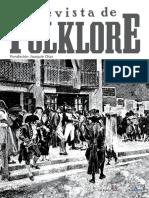Revista de Folklore Fundacao Joaquim Dias
