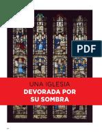 Una Iglesia Devorada Por Su Sombra - Camilo Barrionuevo