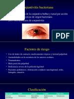 5.-Conjuntivitis bacteriana