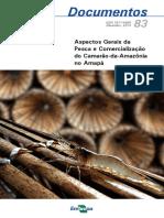 CPAF AP 2014 DOC 83 Pesca Camarao Final 30-07-15
