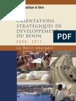 Benin Emergent