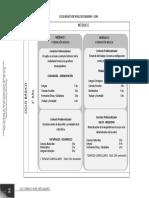 DCP-Aprendizajes específicos 1° Ciclo