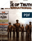 The Voice of Truth International, Volume 30