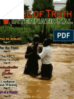 The Voice of Truth International, Volume 34