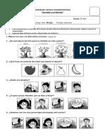 Evaluaión Amadeo y El Abuelo 2do Básico (2)