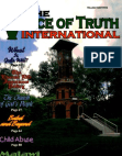 The Voice of Truth International, Volume 35