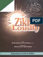 Mukhtasasr Hizbul Azam